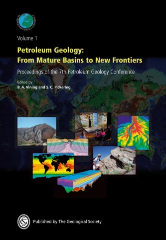Geological Society, London, Petroleum Geology Conference 				series: 7 (1)